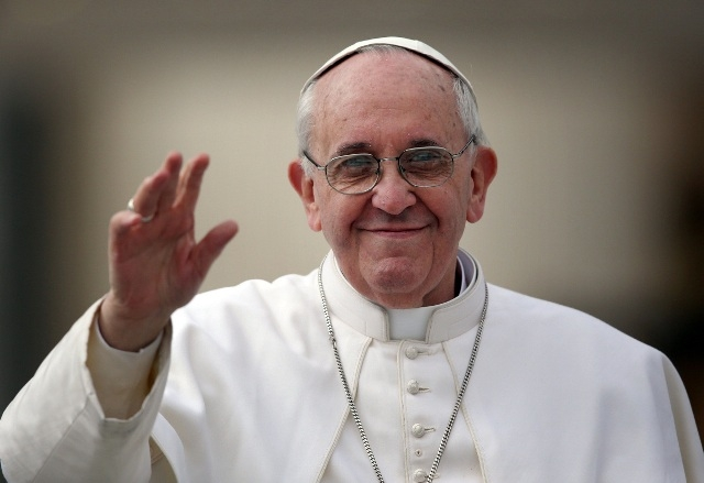 Pope Francis appoints Dechelem as Bishop of Bauchi Diocese
