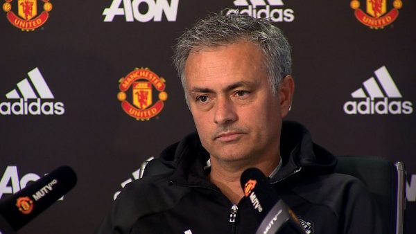 Jose Mourinho wants to sign one more player in 'difficult' transfer market