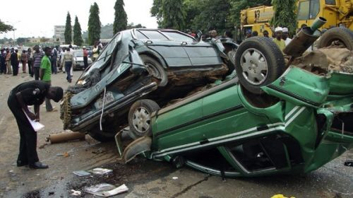 Nigeria lost $15bn of its GDP to road accidents in 2015 – WHO