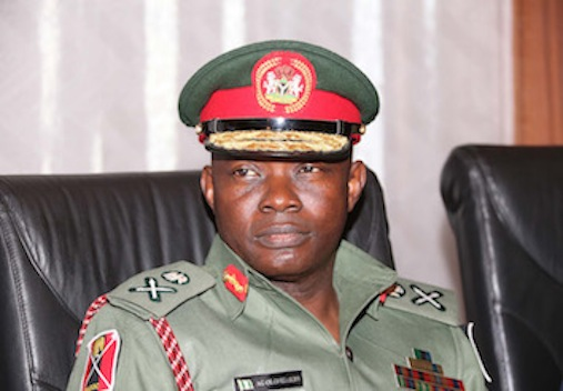 Coup Plot: DHQ allays fears, pledges loyalty to President Buhari, Nigeria's Democracy