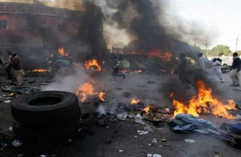 Two dead as suicide bombers attack UNIMAID students' hostel