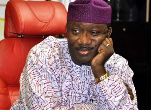 Ekiti cabinet shake-up: Fayemi drops two commissioners, demotes five others
