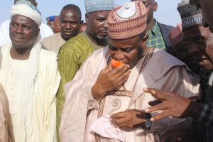 ImageFile: Why World Bank, Sokoto govt commit N9b rebuilding collapsed dam