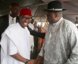 ImageFile: Urhobo group tackles Ibori over Okowa administration