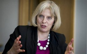 ImageFile: BREXIT: Prime Minister May faces uphill task