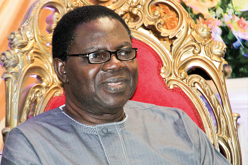 Ogun To Build Museum In Honour Of Music Icon, Obey