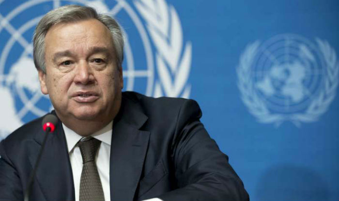 UN, African Union ink deal on peace and security
