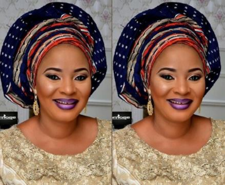 Image result for Nollywood Actress Moji Olaiya is dead!