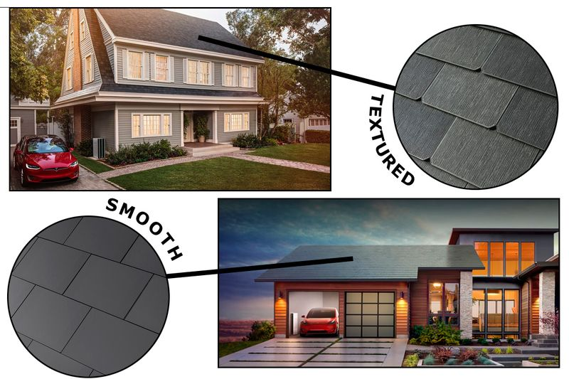 Tesla Solar Roof Order >> Tesla Solar Roof Tile Now Available For Pre Order Elon Musk