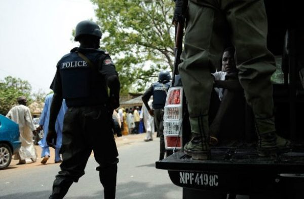 Police arrest 3 students for faking kidnapping in Enugu