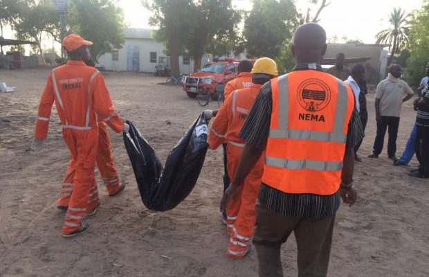 Security Guard Killed, Soldier Injured as Boko Haram Strike Maiduguri