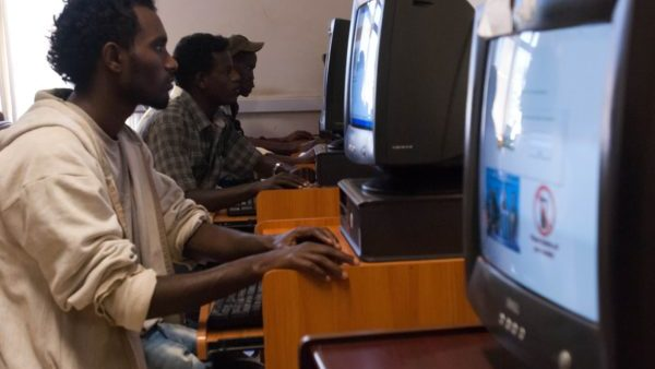 Ethiopia cuts off internet after high school exam leaks