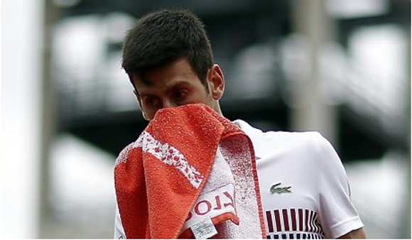 Novak Djokovic Considering Break from Tennis After French Open Loss