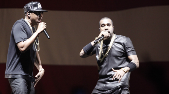 Is Kanye West officially done with Tidal?