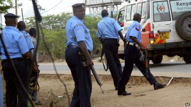Cop who went missing after Lamu al Shabaab attack found alive