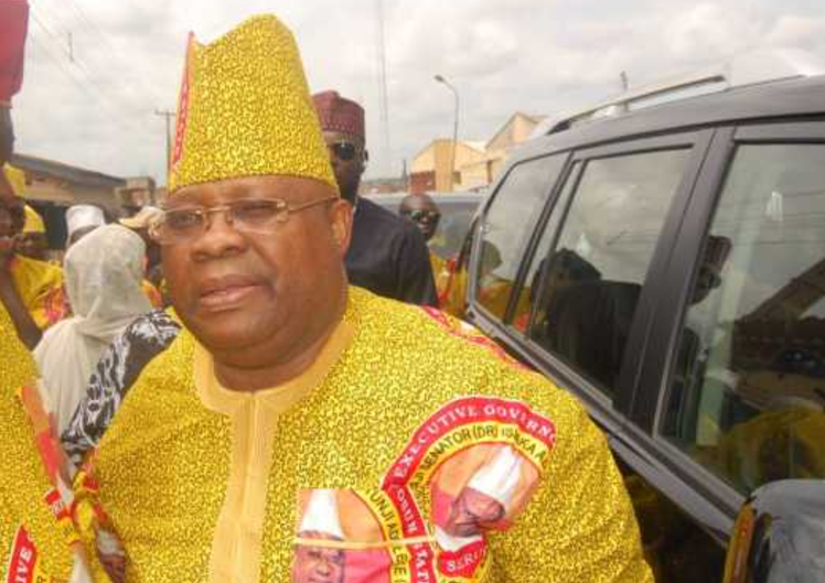 Senator-Elect, Adeleke wins more supporters with viral victory dance