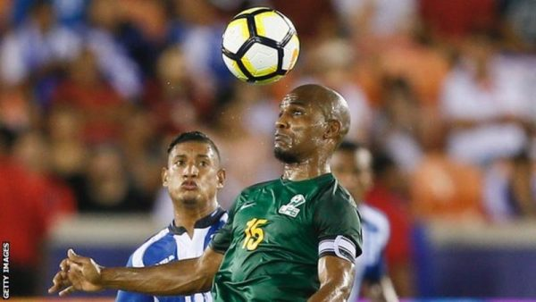Florent Malouda starts for French Guiana despite being ruled ineligible