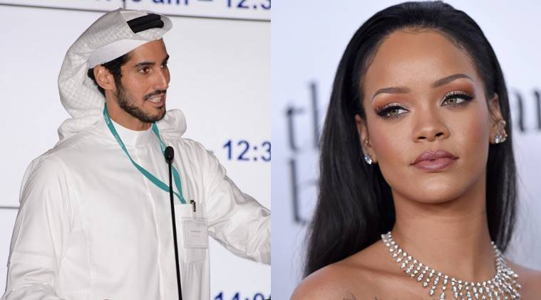 Rihanna's dad unhappy about her new boyfriend Hassan Jameel
