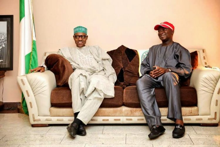 Why Nigerians are disappointed in Federal Government - Fashola