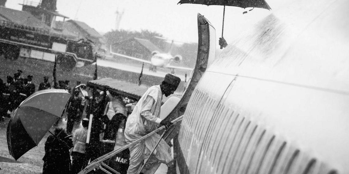 Buhari jets to Chad Saturday for CEN-SAD meeting