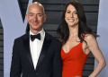 World's richest man, Jeff Bezos signs off $38bn for ex-wife in biggest divorce deal