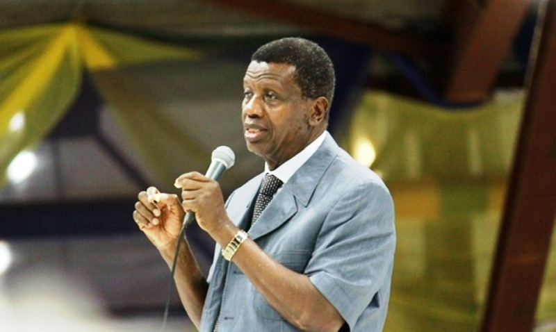 Pastor Adeboye reveals 3 things to do for God to lift you above expectations