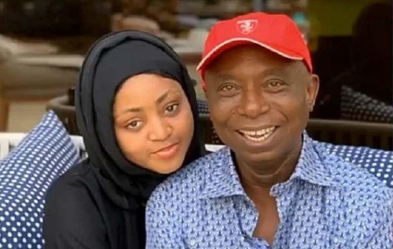 'All my wives were virgins,' Regina Daniels' husband, Ned Nwoko reveals