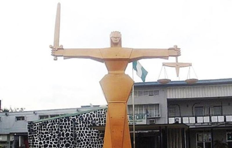 APC guber candidate appears in court for alleged N700m fraud