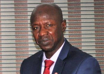Magu: NFIU office burgled, computers with sensitive financial information carted away, others destroyed