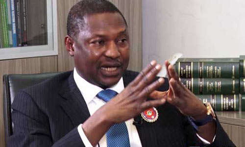 Nigeria secures landmark victory in P&ID contract suit – Malami
