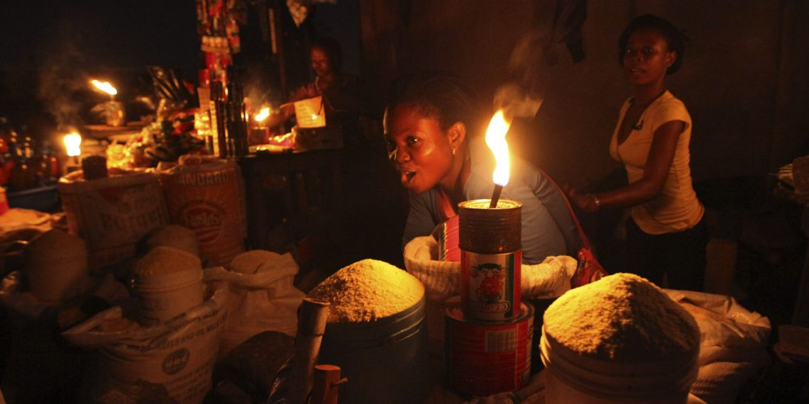 Why we can't increase electricity tariff in May - Minister