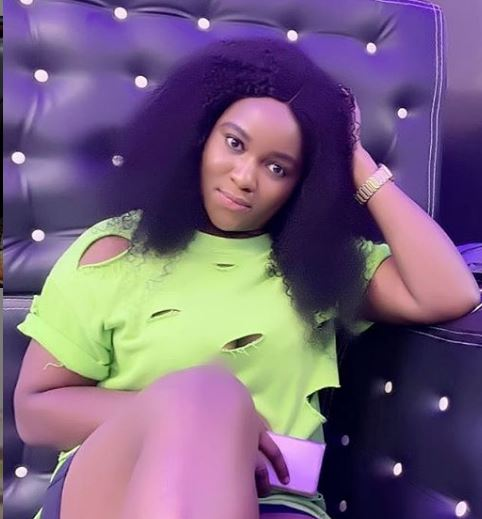 """""""Film Producers Are Only Interested In My Pant and not my Talent"""" – Actress Igbojionu Nancy"""