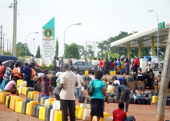 Fresh fuel crisis looms in Lagos today as NUPENG's talks with LASG end in deadlock