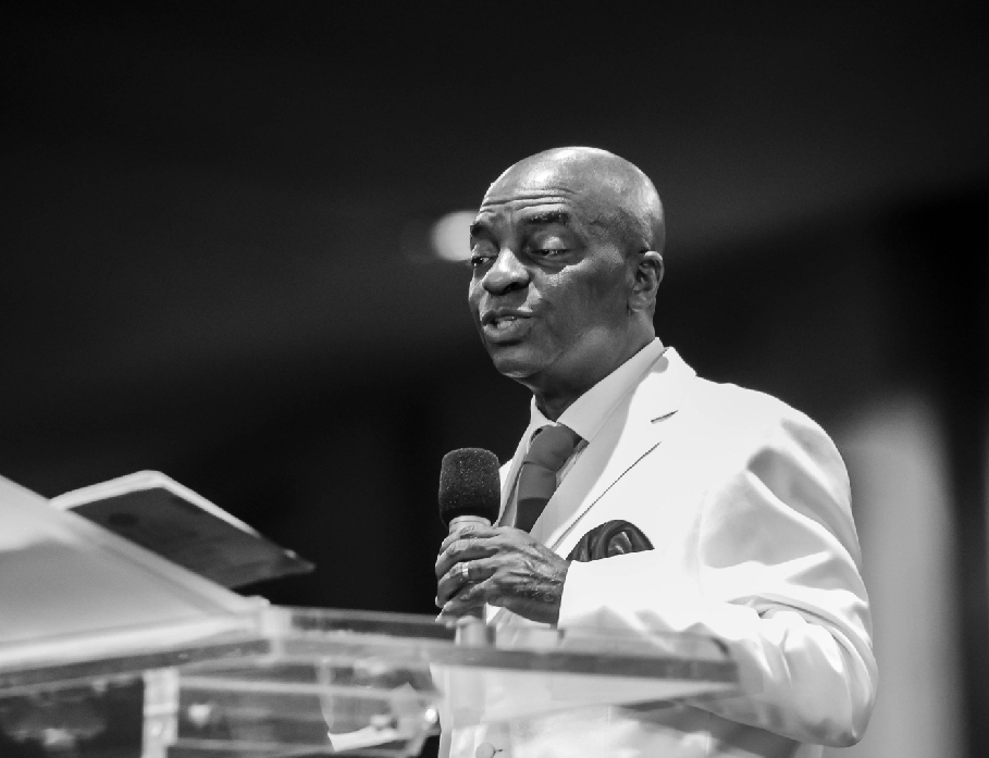 CAMA law: Buhari's aide drops bombshell allegation against Oyedepo's church
