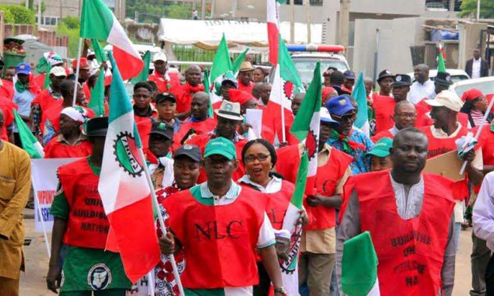 BREAKING: Labour suspends planned strike as FG reverses new electricity tariff