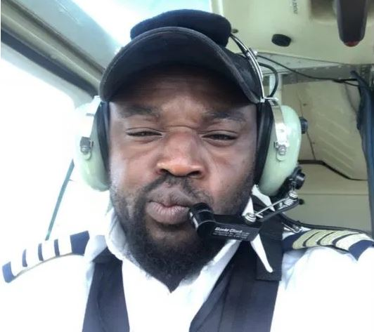 Identities of pilot, co-pilot of Lagos crashed helicopter revealed