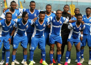 NPFL 2019/2020 season: We finished second, not third - Rivers United insists