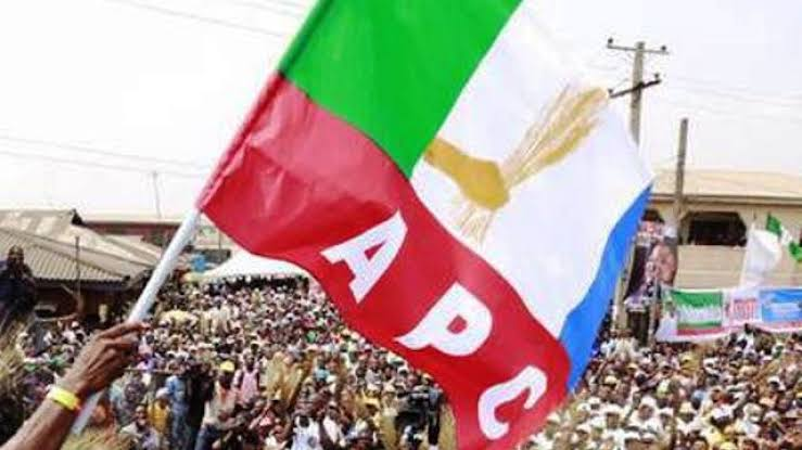APC wins Nasarawa Central state constituency bye-election