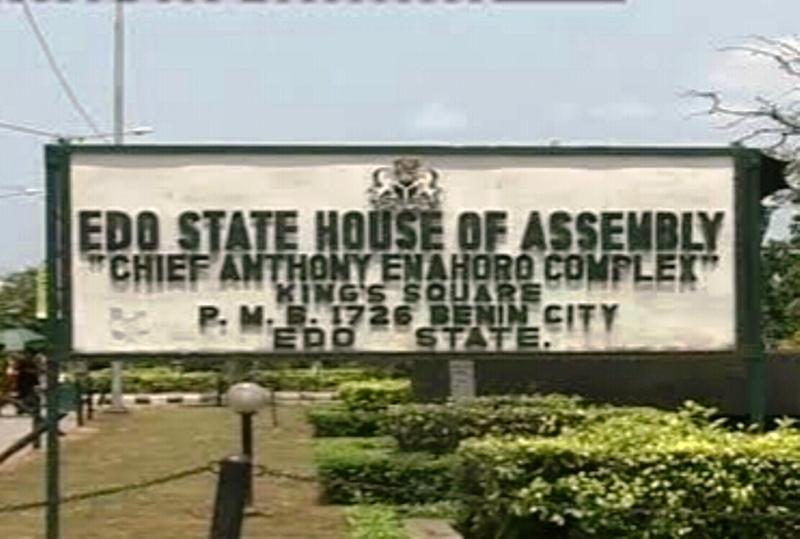 BREAKING: Edo Assembly reverses impeachment of former Speaker