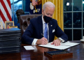 Biden's administration plans to renew travel restrictions on EU, Britain, Ireland, South Africa, others – Reports
