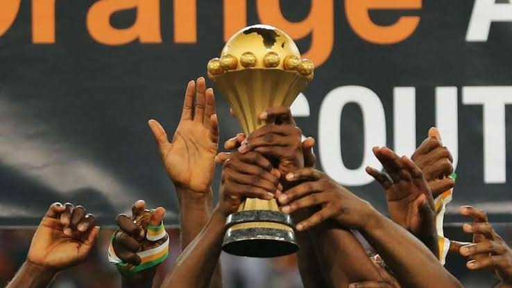 List: 17 nation qualified; 16 others battle for remaining 7 spots in AFCON 2022