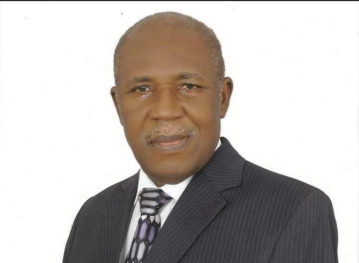 BREAKING: Former GS of Assemblies of God church, Charles Osueke is dead -  TheNewsGuru