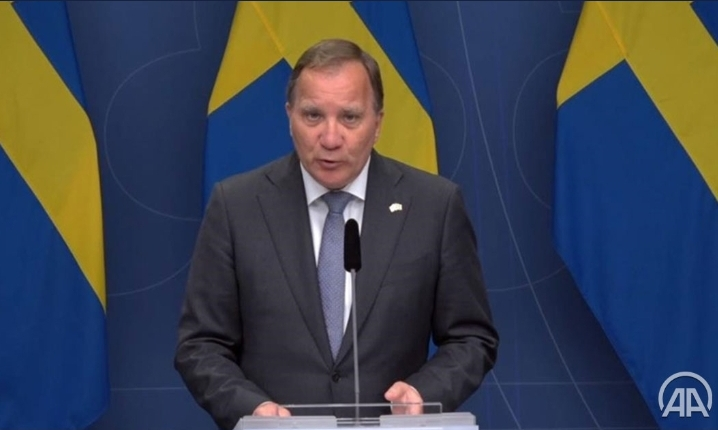 Swedish Prime Minister resigns after no-confidence vote