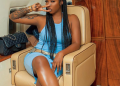 Sex tape, new lover, Tiwa Savage makes more shocking revelations in new interview
